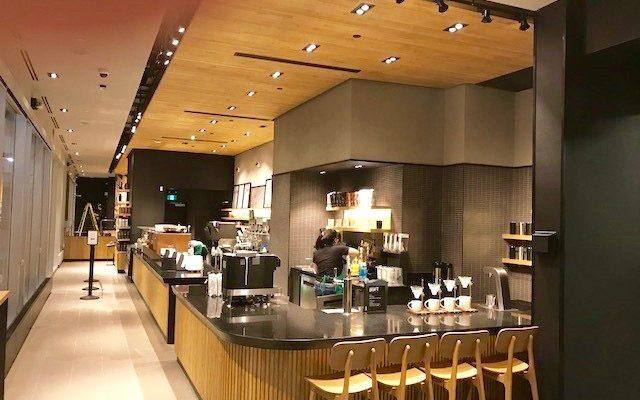 Cambria Design Build, Starbucks, 5140 Yonge Street, Toronto