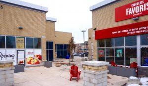 Commercial Construction, Cambria Design Build, Street Porperties