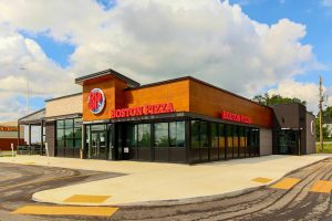 Boston Pizza Ancaster - 1070 Wilson Street West Hamilton, Ontario L9G 3K9